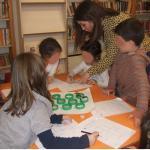 Το ταξίδι μας στη μακρινή βοτανοΧώρα με την Α΄ τάξη του 3ου Δημοτικού Σχολείου Ελευθερίου Κορδελιού