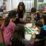Όταν η Β' τάξη του 3ου Δημοτικού Σχολείου Σταυρούπολης ταξίδεψε στη μακρινή βοτανοΧώρα!