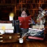 Η Ώρα του Παραμυθιού στις Παιδικές Βιβλιοθήκες  - Μάρτιος 2014