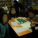 Ταξίδι στη μακρινή βοτανοΧώρα με το Τμήμα Ένταξης του 2ου Γυμνασίου Καλαμαριάς