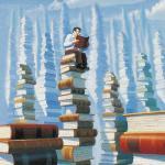 Κύπρος: Κρατικά Βραβεία Λογοτεχνίας για εκδόσεις του έτους 2012
