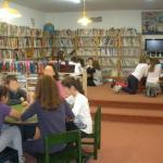 Οι Μικροί Συγγραφείς του 94ου Δημοτικού Σχολείου Θεσσαλονίκης