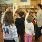 Οι Μικροί Συγγραφείς της Β΄ τάξης του 3ου Δημοτικού Σχολείου Θεσσαλονίκης