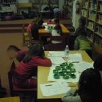 Όταν τα παιδιά της Α΄ τάξης του 34ου Δημοτικού Σχολείου Θεσσαλονίκης επισκέφτηκαν τη μακρινή βοτανοΧώρα