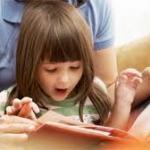 Παιδί και παιδικό βιβλίο.. Μια αγάπη παντοτινή!