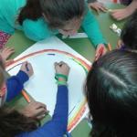 Όταν η Γ' και η Δ' τάξη του 14ου Δημοτικού Σχολείου Σταυρούπολης ταξίδεψε στη μακρινή βοτανοΧώρα - Παρουσίαση Βιβλίου